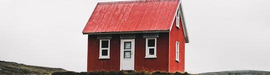 Jämför villaförsäkring
