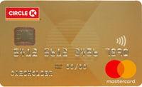 Circle K Mastercard bensinkort