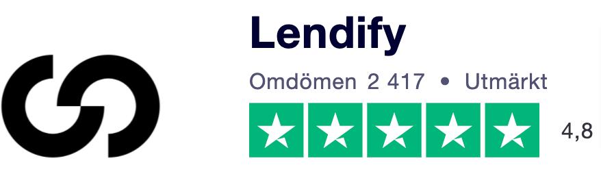 Omdömen om Lendify